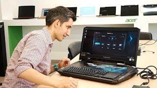 Постер Обзор ноутбука Acer за 700 000 рублей