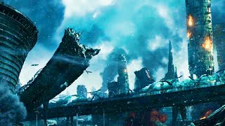 Постер Воспитанные волками 1-й сезон Русский трейлер | фантастика | сериал 2020 | HBO