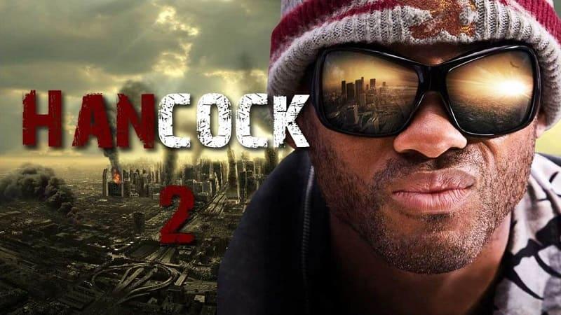 Постер Хэнкок 2