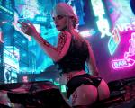Cyberpunk / Киберпанк 2077