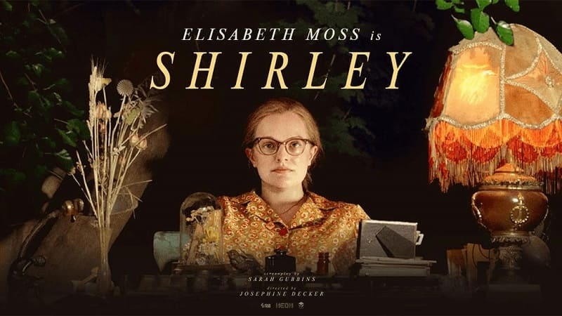 Постер Ширли
