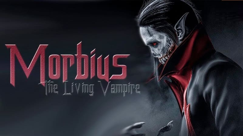 Постер Морбиус