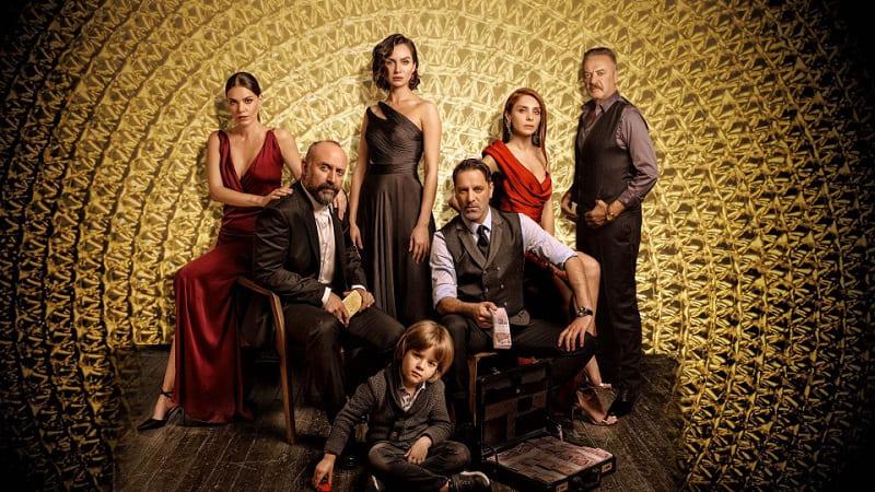 Постер Вавилон 2 сезон 10 серия