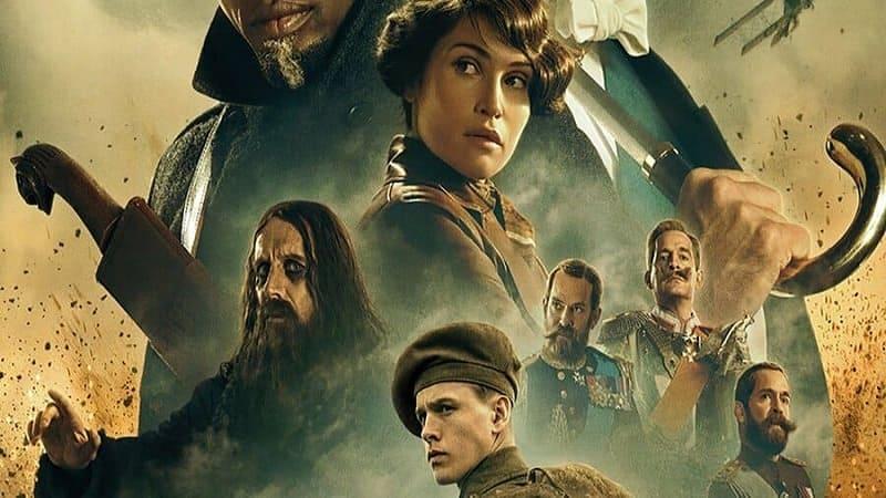 King's Man: Начало, постер, дата выхода, кадры, трейлер
