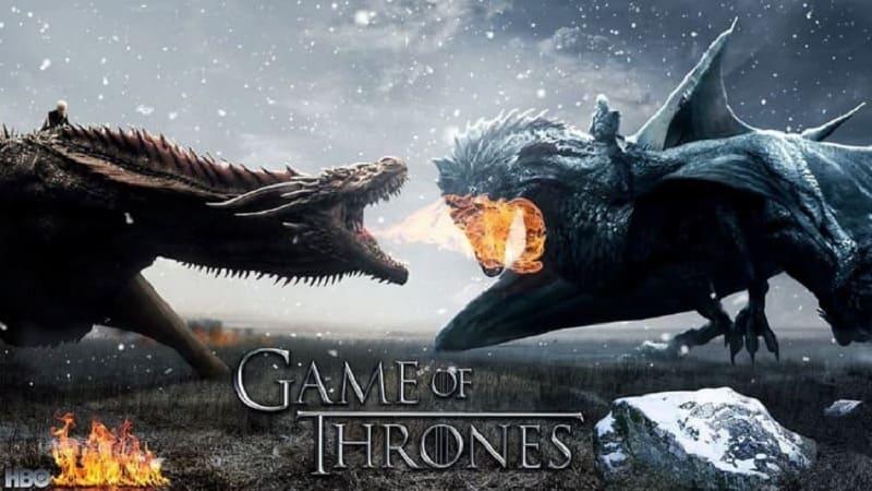 Постер Игра престолов 8 сезон 6 серия