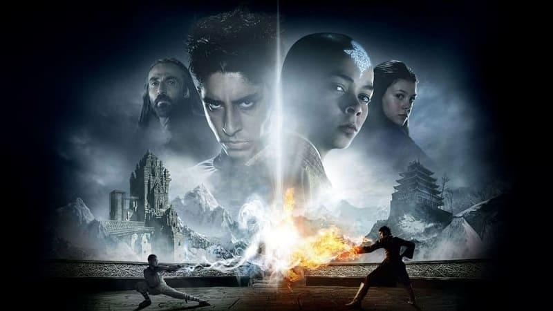 Повелитель стихий 2, постер, дата выхода, кадры, трейлер