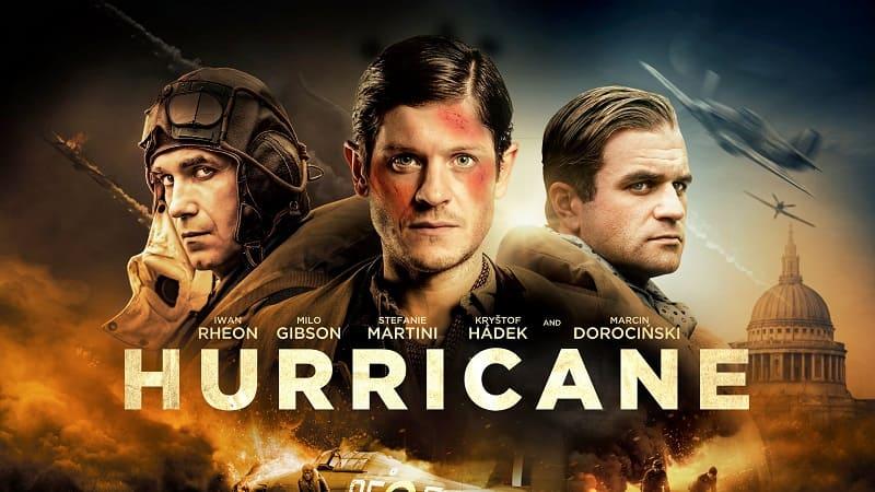 Крылья урагана, постер, дата выхода, кадры, трейлер