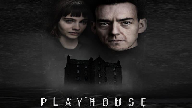 Постер Проклятый дом 4