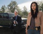 Полиция племени 2 сезон 1 серия