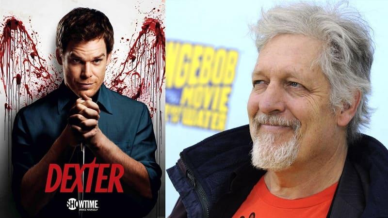 Постер «Декстер» и что известно про новый 9 сезон и главного злодея Клэнси Браун
