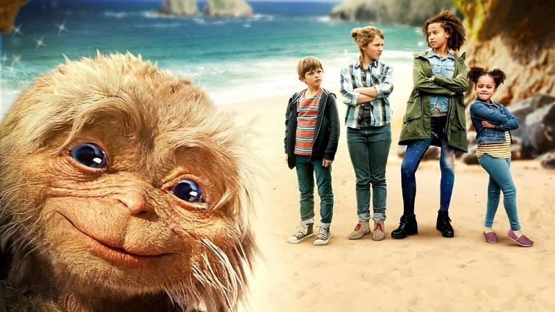 Постер Сэм: Песочный эльф