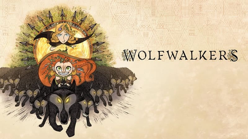 Постер Легенда о волках