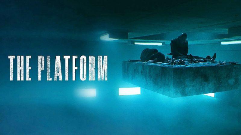 Постер Платформа