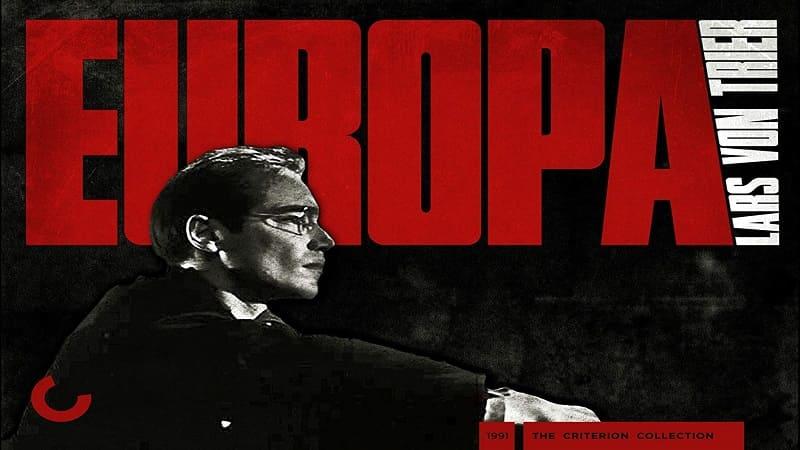 Постер Европа