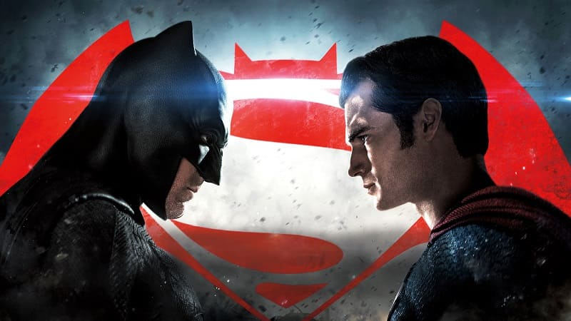 Бэтмен против Супермена: На заре справедливости, постер, дата выхода, кадры, трейлер