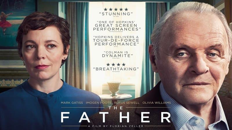 Постер Отец