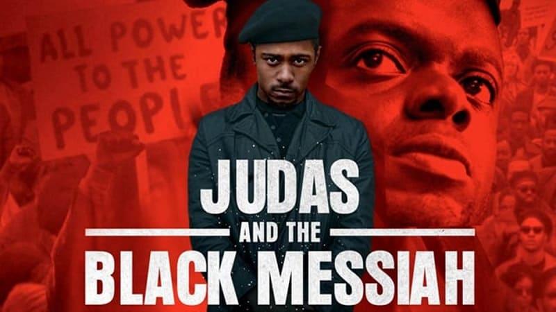 Постер Иуда и чёрный мессия