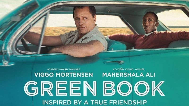 Зеленая книга, постер, дата выхода, кадры, трейлер