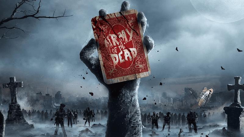 Постер Армия мертвецов