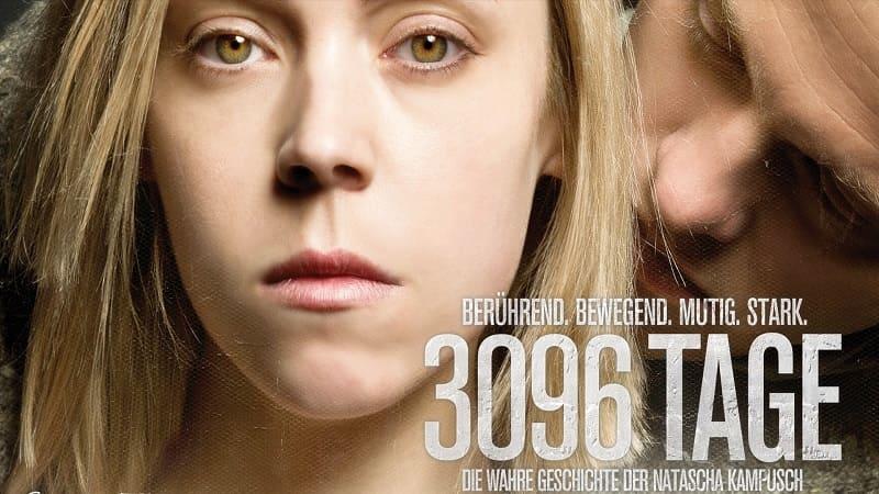3096 дней, постер, дата выхода, кадры, трейлер