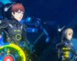 Тихоокеанский рубеж: Тёмная зона 2 сезон 1 серия