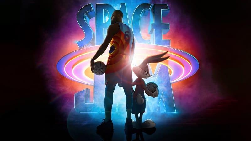 Постер Космический джем: Новое поколение