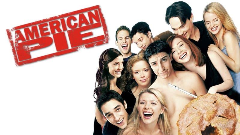 Постер Американский пирог 1