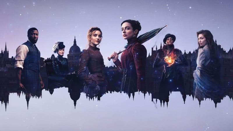 Постер Невероятные 1 сезон 6 серия