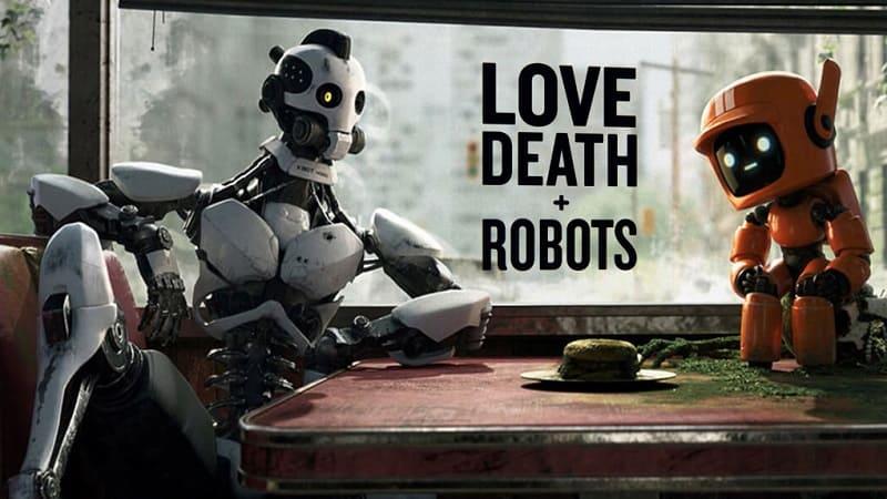 Любовь. Смерть. Роботы 2 сезон 1 серия, постер, дата выхода, кадры, трейлер