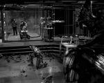 Лига справедливости Зака Снайдера — черно-белая версия