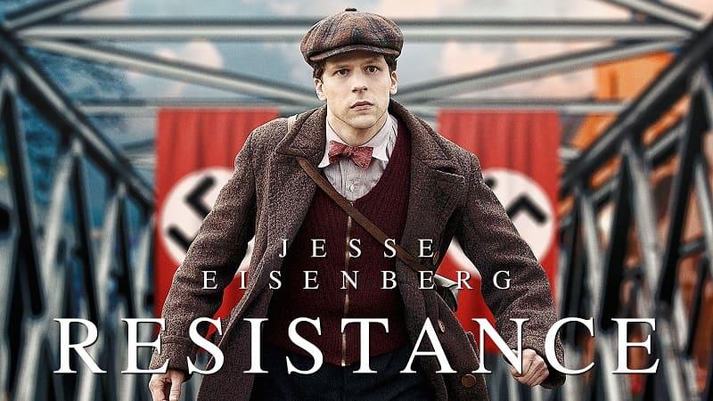 Постер Сопротивление