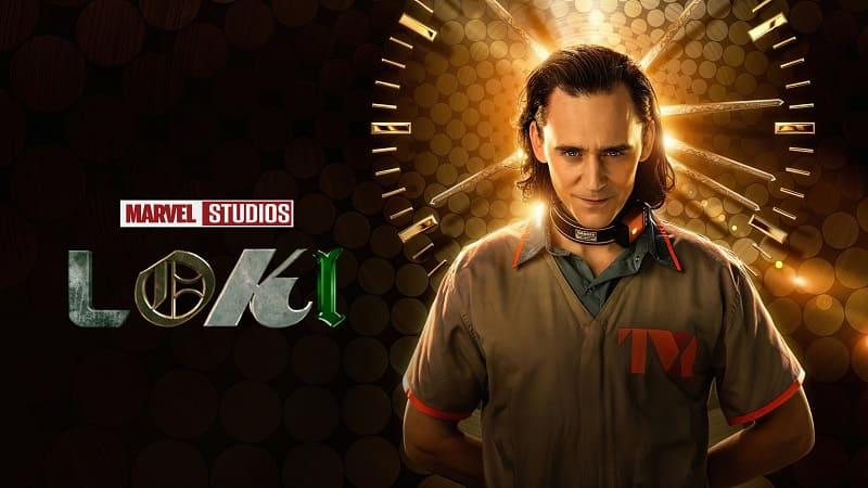 Постер Локи