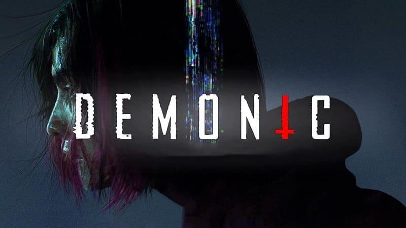 Постер Демоник