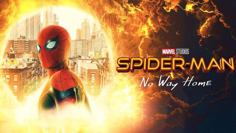 Человек-паук: Нет пути домой, постер, дата выхода, кадры, трейлер