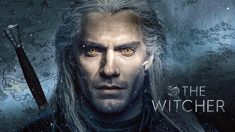 Ведьмак, постер, дата выхода, кадры, трейлер