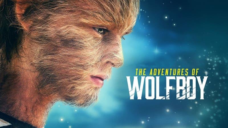 Реальная история мальчика-волчонка, постер, дата выхода, кадры, трейлер